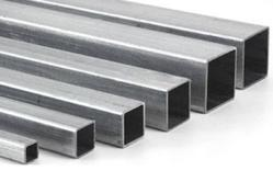Cold Rolled Square Pipes