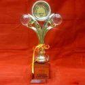 Promotional Brass Trophy