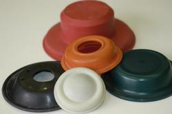 V.H. Polymers Diaphragms Fabric Seals