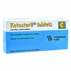 Ketosteril Film Coated Tablet