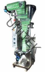 Mukhvas Pouch Automatic Packaging Machine