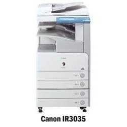 IR 3035 Canon Photocopier Machine