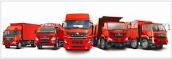 Commercial Vehicle Loan Service