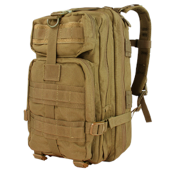 Compact Assault Military/Tactical Backpack