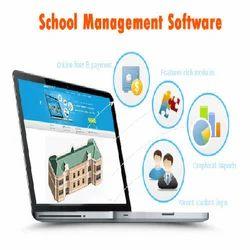 School ERP Management Application Service