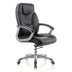 Elan MB Revolving Visitor Chair