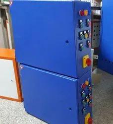 Hollow Block Machine Control Panel