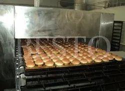 Bread Make Up Line