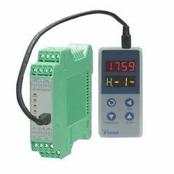 Yudian Dual Temp Transmitter/Signal Isolator AI-7021-D5