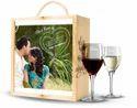 Sublimatable Glass Gift Box