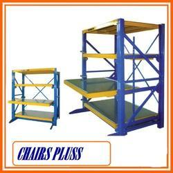 Modular Heavy Duty Rack