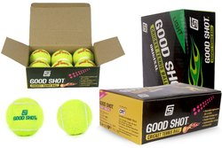 rubber Yellow Cricket Ball, Size: Full