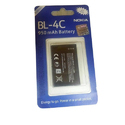 BL-4C Nokia Battery