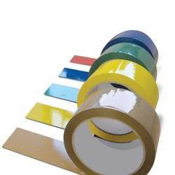 Self Adhesive Tapes