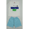 Summer Kids Top and Pant