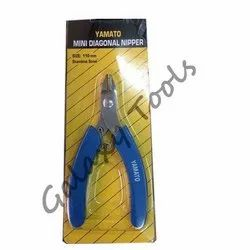 Yamato Stainless Steel Cutting Nippers, Size: 110 mm