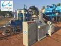 Chirag Hydraulic Concrete Block Machine