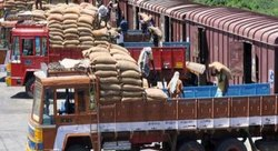 Rail Freight Service