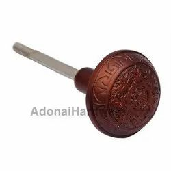 Abdeel Silicon Bronze Door Knob