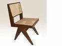 Antique Office Pierre Jeanneret Student Chair Replica
