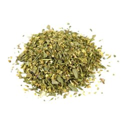 Ranesho Organic Dried Mix Herb
