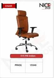 515 HB Indian Chair