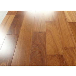 Cumaru Solid Exotic Wood Flooring