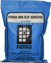 Powder Cementations Fixing Tiles Adhesives, 25 Kg, Packaging Type: Hdpe Bag