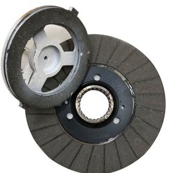 Potain Cast Iron Brake Disc