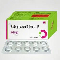 Rabeprazole Tablets I.P