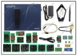 XELTEK 610P Device Programmer With 20 Adapters