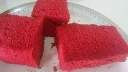 Red Velvet Eggfree premix