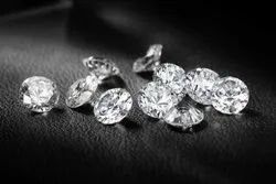 CVD Medium Size Diamonds