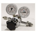 LPG黄铜Chromperated Body或S.Ss Body,具有S.SS隔膜气缸调节器