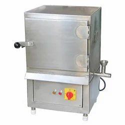 SS Commercial Idli Steamer