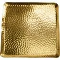 Aluminium Gold Trays