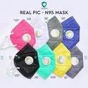 N95 Mask- Made In India