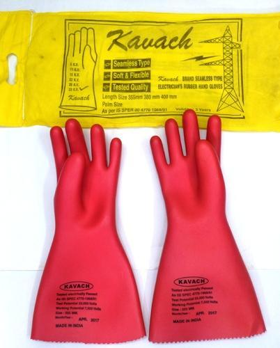 Electrical Safety Gloves Suppliers In Uae - Images Gloves