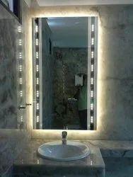 Touch Sensor LED Mirror