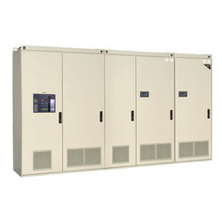 Thermo Sensors AC Drive Panel, 630 kW