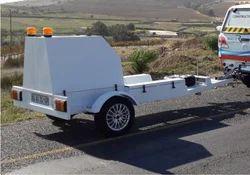 Road Testing Equipments