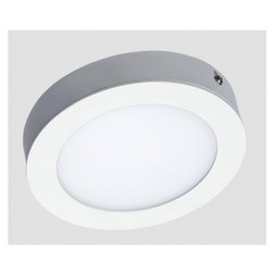 Bajaj Sleek RD 112542 240 VAC Surface Mounted Round Downlight
