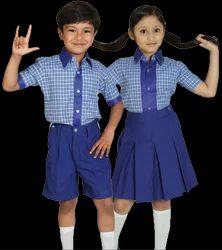Mafatlal School Uniform Fabric