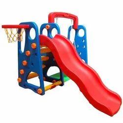 Park Wavy Slide Combo