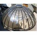 Polycarbonate Domes