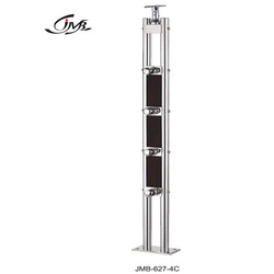 Stainless Steel Rectangle Modular Baluster