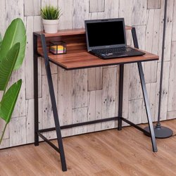 Brown Study Table, Home And Office Use