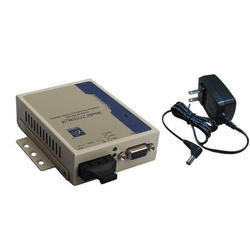 RS232 to Fiber Converter