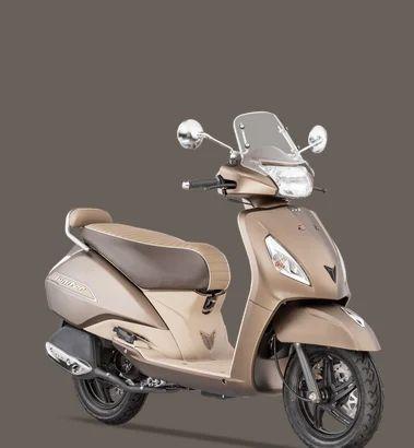 Tvs Jupiter Classic Tvs Motor Company Manufacturer In Maruti