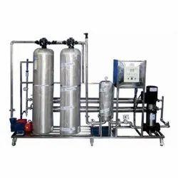 Keten Reverse Osmosis Water Purification System, Water Storage Capacity: 1000 L, Purification Capacity: 500-1000 Lph